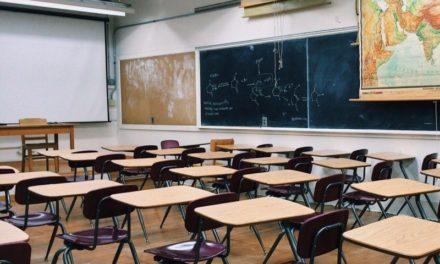 La scuola, in realtà, non interessa a nessuno