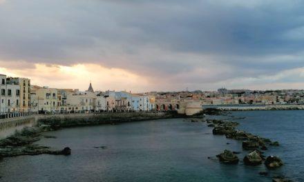 Capitolo Sei – Siracusa, la città della muddura