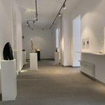 """""""Verso l'Infinito"""" Di Kyoji Nagatani: preziosa mostra antologica a Varese"""
