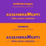 """""""AssembraMenti – Clima, lavoro, inclusione"""": ecco le prime assemblee di Rinascimento Green"""