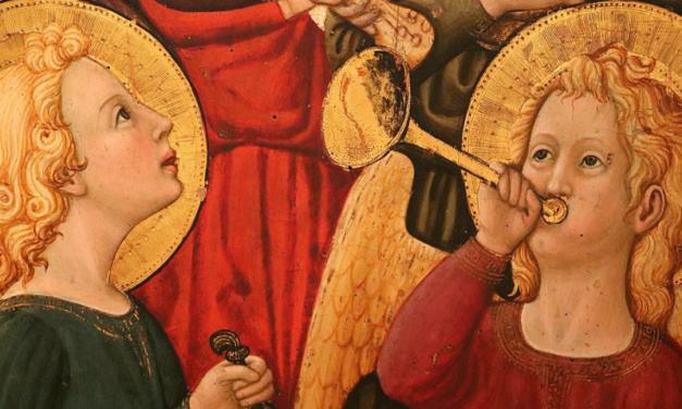 Capitolo Undici – Il coro degli angeli