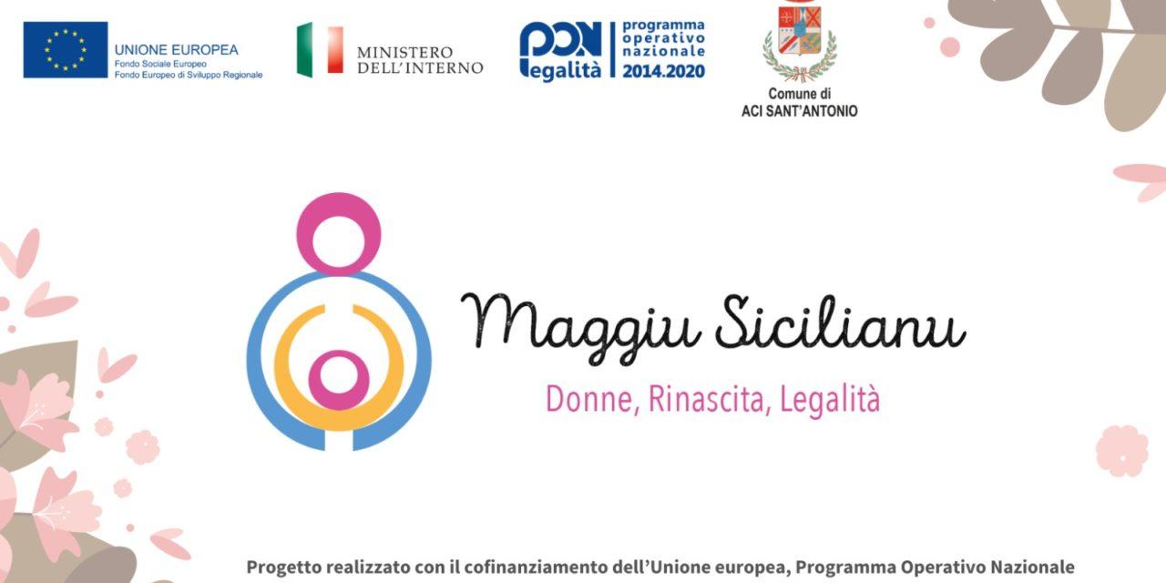 """""""Maggiu Sicilianu"""", l'isola di passaggio per un nuovo inizio delle vittime di violenza di genere"""