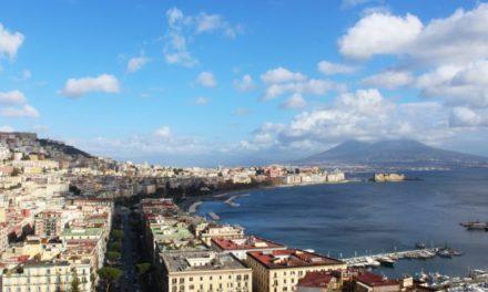A Napoli, sta per nascere la prima comunità energetica in Italia