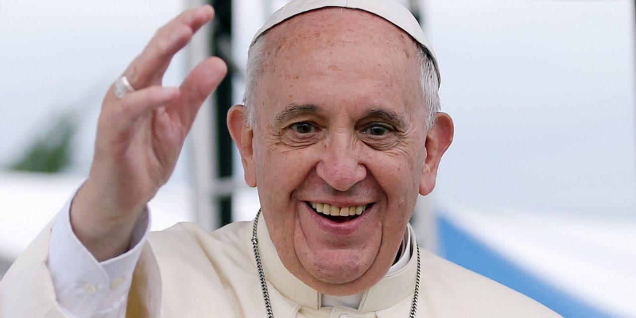 """Il messaggio di Papa Francesco ai curdi: """"Pellegrino tra voi, solidali e accoglienti malgrado le ferite"""""""