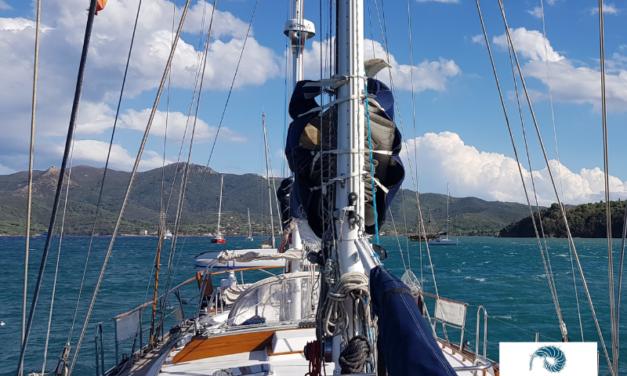A scuola per mare: 100 giorni in barca a vela contro l'abbandono scolastico
