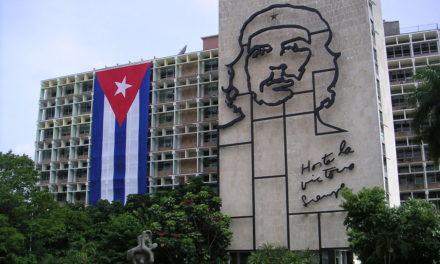 Cuba e quel profumo di dignità