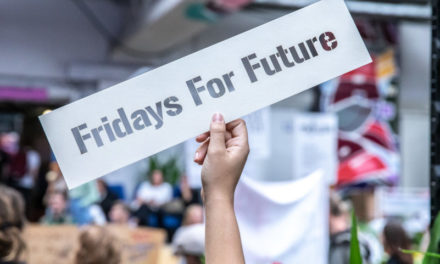 Fridays for Future Italia elegge sei giovani portavoce