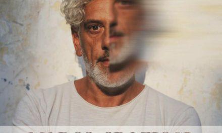 Nel segno della canzone d'autore: il nuovo album di Marco Graziosi