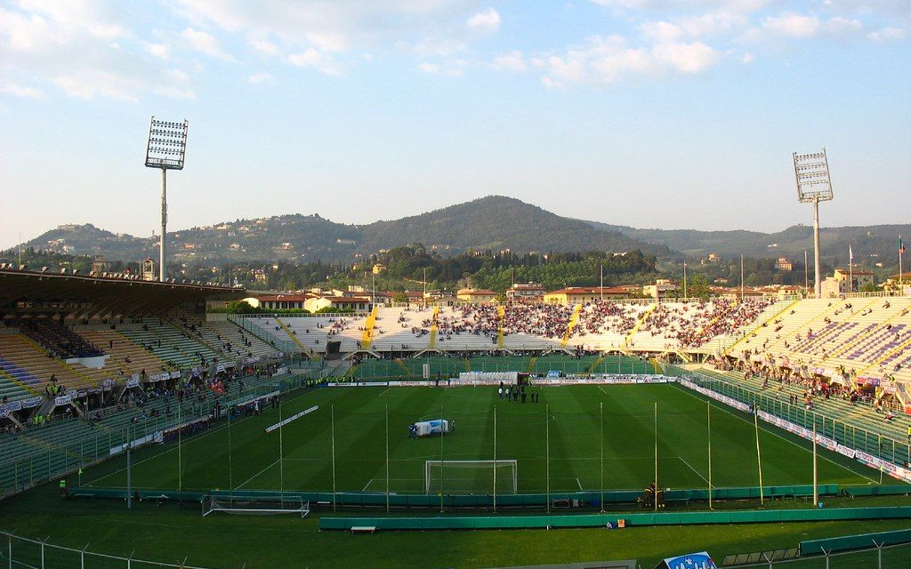 Il calcio batte la cultura: l'assurdo caso dello stadio Artemio Franchi di Firenze
