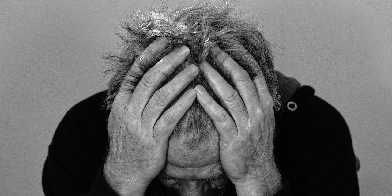 I gravi effetti dei cambiamenti climatici su psiche e salute mentale