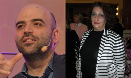 Minacciarono Saviano e Capacchione: condanne per il boss Bidognetti e il suo legale