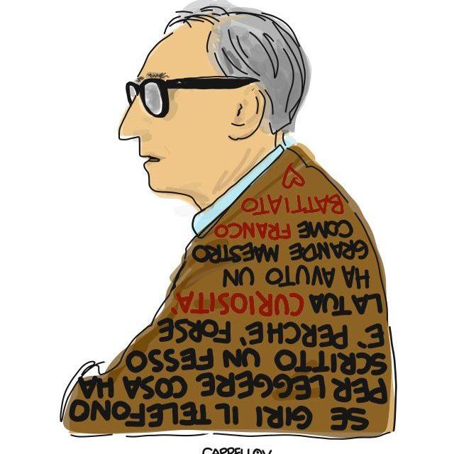 A Franco Battiato