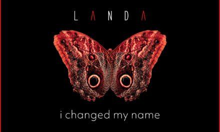 Tra rock, miti e cambiamento: l'esordio dei Landa