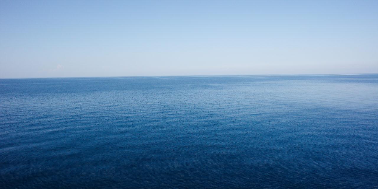 """""""Difendiamo il mare"""": riparte la spedizione di Greenpeace sul Mar Adriatico"""