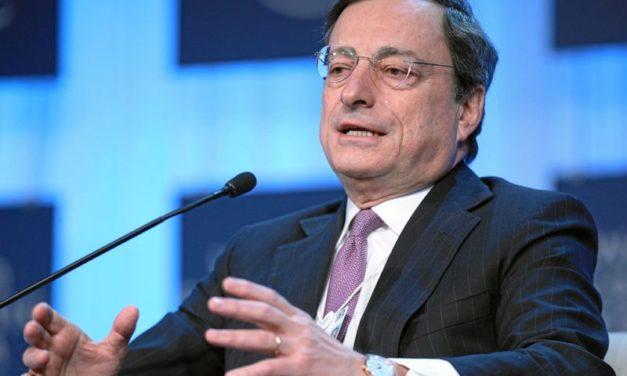 Draghi, la Libia e le solite vecchie parole