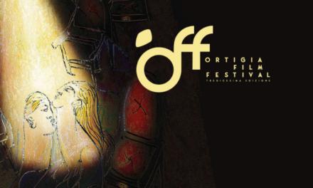 Ortigia Film Festival: dall'11 luglio Siracusa torna ad ospitare il grande cinema