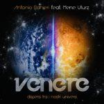 Un inno elettro-pop all'amore e alla libertà: il nuovo singolo di Antonio Ranieri