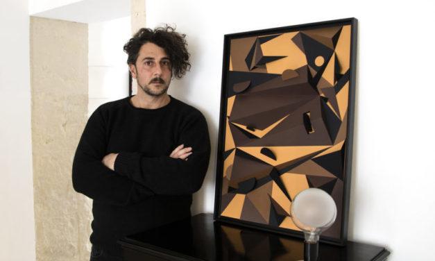 L'arte e le opere di Carlo Gilè, l'uomo le cui mani non riescono a star ferme
