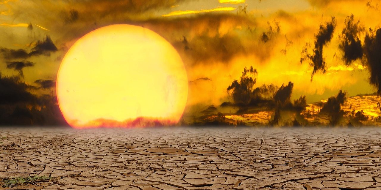Uno studio rivela il peggioramento degli indicatori chiave della crisi climatica