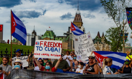 Cuba, una questione a orologeria