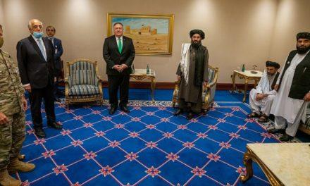 Afghanistan: bastava leggere l'Accordo di Doha