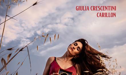 """""""Carillon"""": una bella conferma per il cantautorato indie di Giulia Crescentini"""