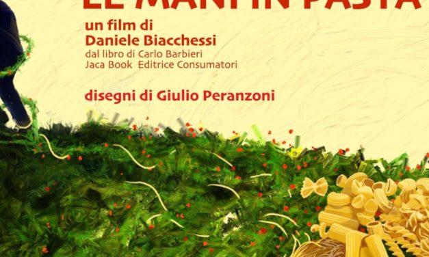 """""""Le mani in pasta"""": un crowdfunding per il film che racconta la storia dei beni confiscati"""