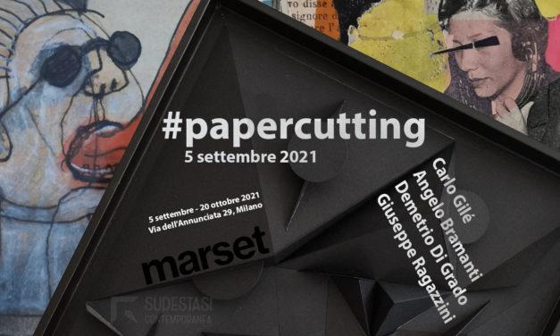 Papercutting: la forza della carta in mostra a Milano
