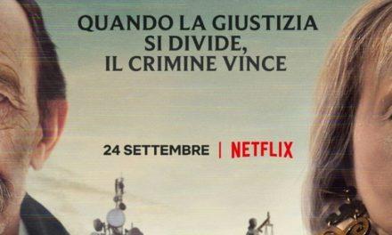 """""""Vendetta: guerra nell'antimafia"""", Maniaci contro Saguto nella nuova docu-serie di Netflix"""