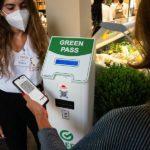 La cortina di fumo e le proteste contro il green pass