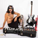 """Un rock travolgente per tornare alla vita: ecco la """"Musica buona"""" di Dave Bolo"""